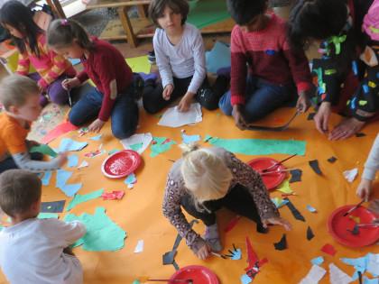 Europæiske Kulturbørn