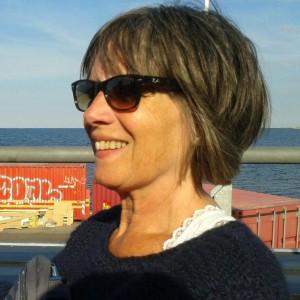 Kirsten profilbillede