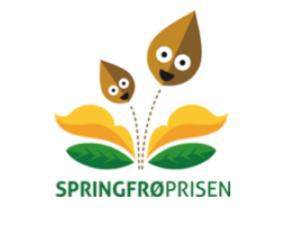 Springfrøprisen