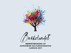Workshop med børn om Ønskelandet