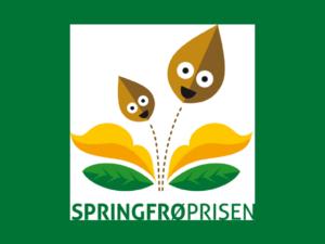 Springfrøprisen 2017