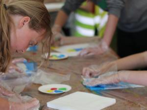 Nu er der åben for tilmelding til workshops – Snapsting for Børn 2017