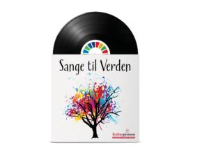 Oplev releasekoncerten i Sange til Verden