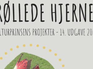 Læs alt om Kulturprinsen i Krøllede Hjerner 2018!