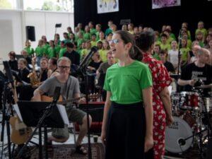 Kulturprinsen og Netværket BUM modtager 835.000 kroner til bæredygtig børne- og ungekultur i Region Midtjylland